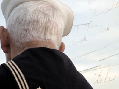 The Call to Sacrifice and Commitment: The Letters of a WWII Sailor