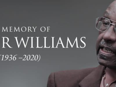 "The ""E"" Stands for ""Excellence:"" Remembering Walter E. Williams"