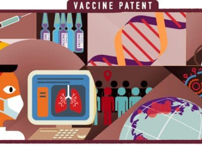 Patent Protection Needs a Shot in the Arm