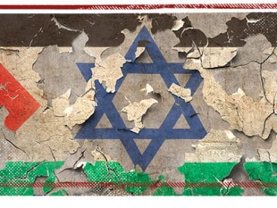Gaza: Total War Reality
