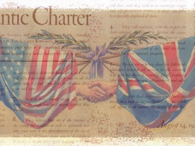 Revisiting the Atlantic Charter