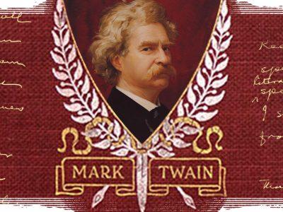 The Faith of Mark Twain: A Q&A with Dr. Gary Scott Smith